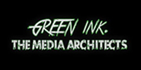 GREEN ink.