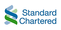 The Standard Chartered Bank
